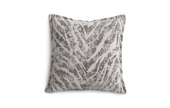 Zebra Scatter Cushion