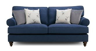 Hensley 3 Seater Sofa