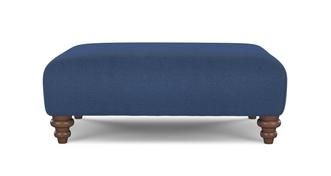 Hensley Banquette Footstool