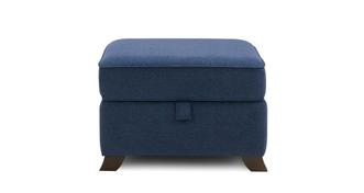 Hensley Storage Footstool