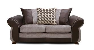 Himara Pillow Back Large 2 Seater Sofa