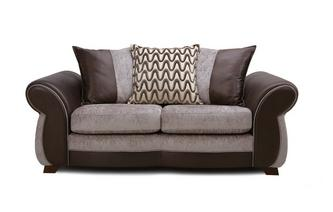 Pillow Back Large 2 Seater Sofa Himara