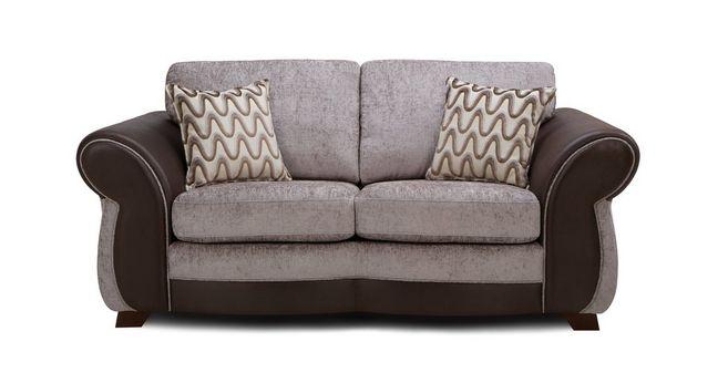 Enjoyable Himara Formal Back Small 2 Seater Sofa Creativecarmelina Interior Chair Design Creativecarmelinacom