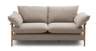 Hoxton 2 Seater Sofa