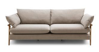 Hoxton 4 Seater Sofa