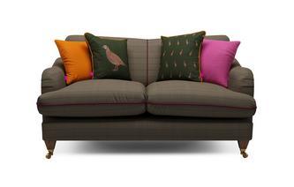 Tweed 2 Seater Sofa Heritage Tweed
