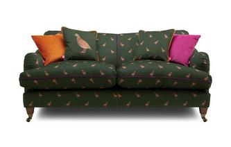 Partridge 3 Seater Sofa