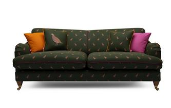 Partridge 4 Seater Sofa Peter Partridge