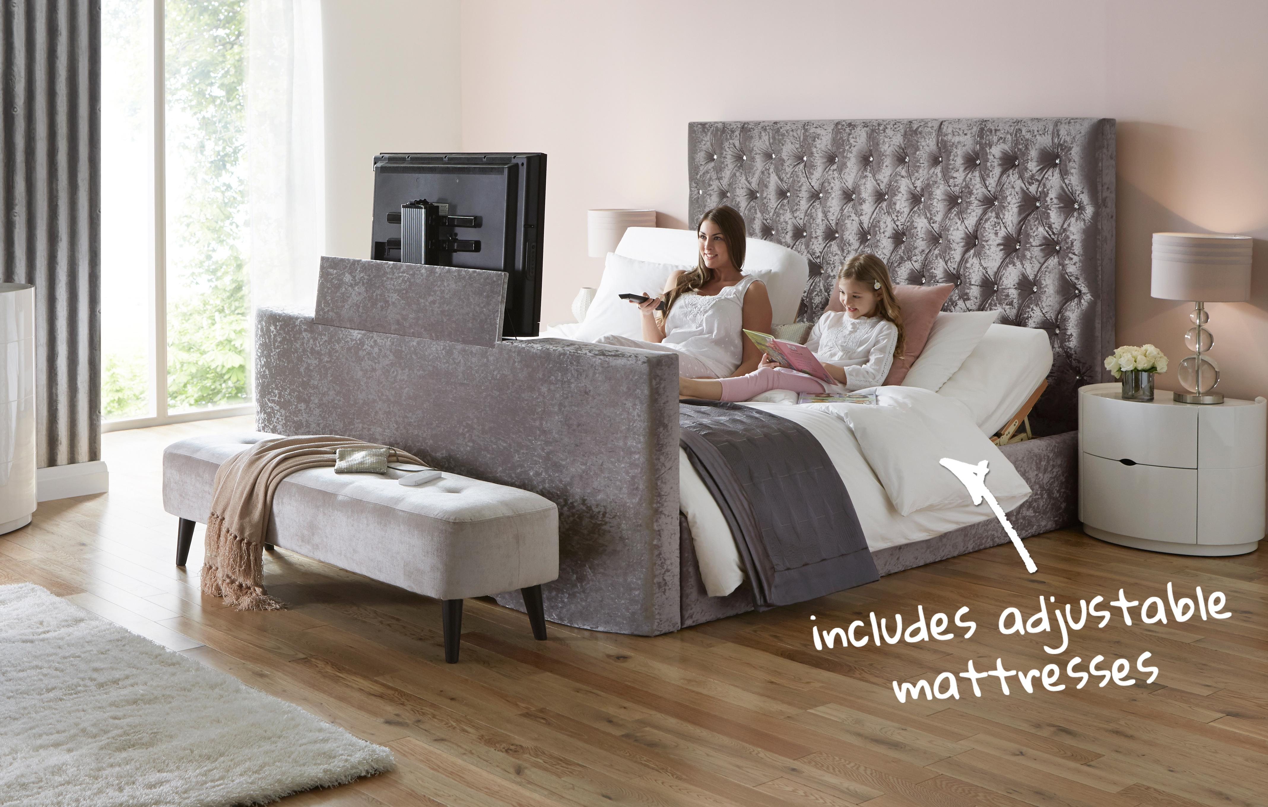 Picture of: Beds Dfs Spain