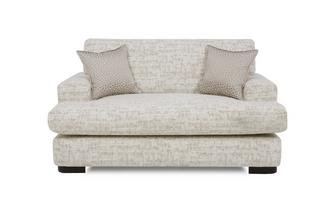 Formal Back Cuddler Sofa Indulge