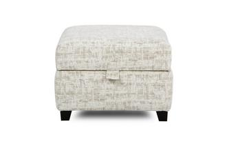 Storage Footstool Indulge