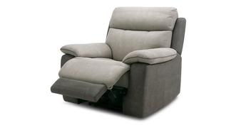 Irvine Manual Recliner Chair