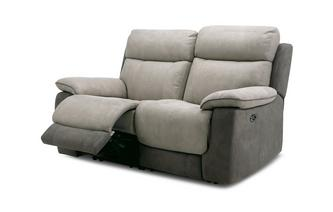 2 Seater Power Recliner Arizona