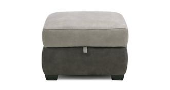 Irvine Storage Footstool