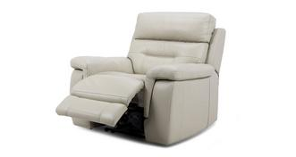 Jacque Manual Recliner Chair