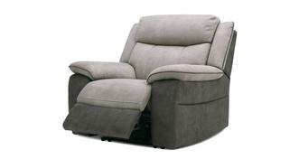 Jamison Manual Recliner Chair