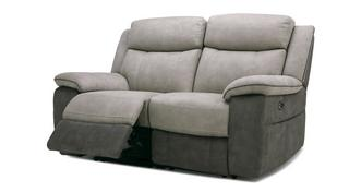 Jamison 2 Seater Power Plus Recliner