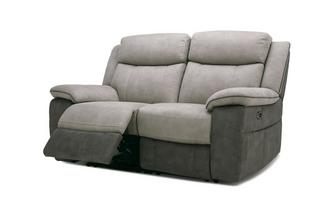 2 Seater Power Plus Recliner Arizona