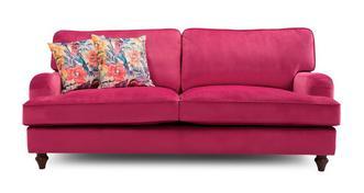 Jardim 3 Seater Sofa