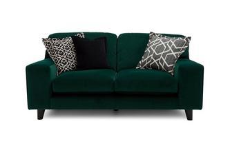 2 Seater Charging Sofa