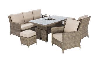 Javier Table & Chair Set