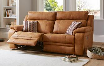 Leather Recliners Dfs Spain