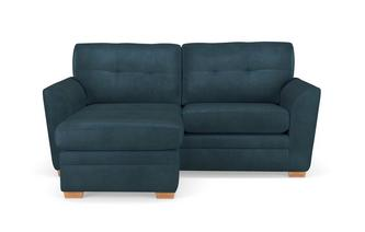 3 Seater Lounger Removable Arm