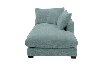 Right Hand Facing Chaise End Unit