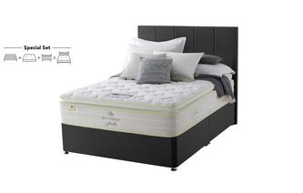Super King Size No Drawer Set P3000 Semer