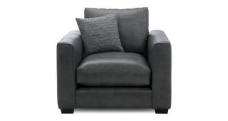 Keaton Leather Armchair