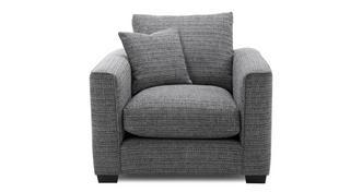 Keaton Weave Armchair
