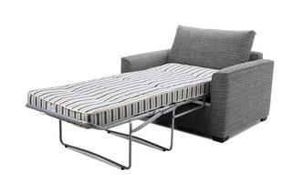 Weave Snuggler Sofa Bed Keaton Weave