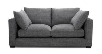 Keaton Weave Large 2 Seater Sofa