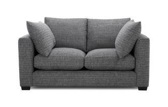 Weave Small 2 Seater Sofa Keaton Weave