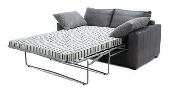 Keaton Leather Sofa Bed