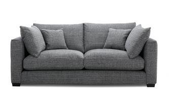 Weave 3 Seater Sofa Keaton Weave