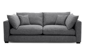 Weave 4 Seater Sofa Keaton Weave