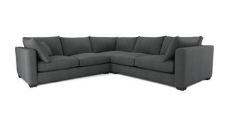 Keaton Small Corner Sofa