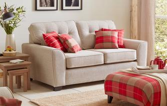 Fabric Sofa Beds In A Range Of Styles Amp Designs Dfs