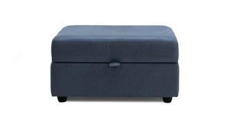 Kenzy Large Storage Footstool