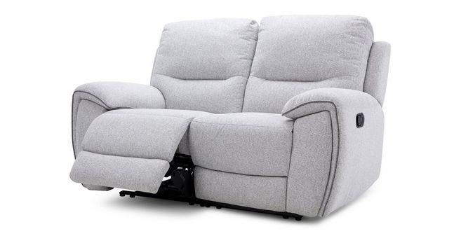 Cool Kinsale 2 Seater Manual Recliner Inzonedesignstudio Interior Chair Design Inzonedesignstudiocom