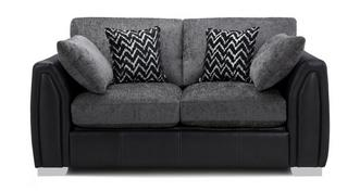 Krypton Formal Back 2 Seater Sofa