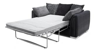 Krypton Pillow Back 2 Seater Deluxe Sofa Bed