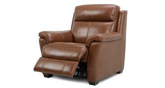 Lainey Manual Recliner Chair