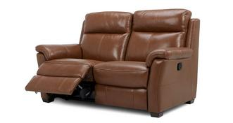 Lainey 2 Seater Manual Recliner