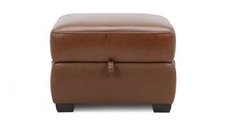 Lainey Storage Footstool
