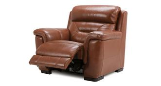Lancer Manual Recliner Chair