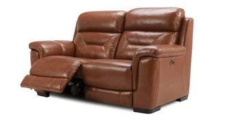 Lancer 2 Seater Power Plus Recliner