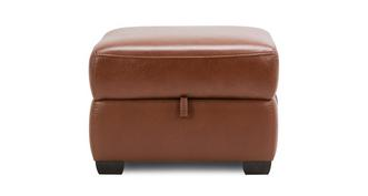 Lancer Storage Footstool