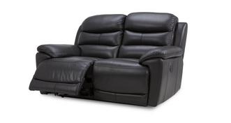 Landos 2 Seater Power Plus Recliner